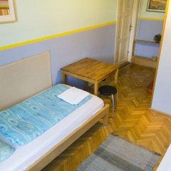 7x24 Central Hostel Будапешт детские мероприятия фото 2