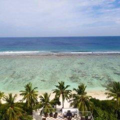 Отель Whiteharp Beach Inn Мальдивы, Мале - отзывы, цены и фото номеров - забронировать отель Whiteharp Beach Inn онлайн фото 22