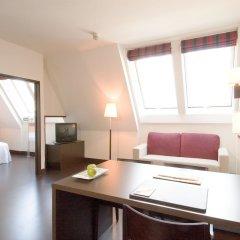 Отель NH Wien City комната для гостей фото 6