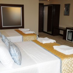 White Heaven Hotel Турция, Памуккале - 1 отзыв об отеле, цены и фото номеров - забронировать отель White Heaven Hotel онлайн удобства в номере
