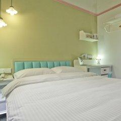 Kam Leng Hotel комната для гостей фото 8