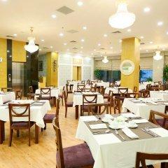 La Casa Hanoi Hotel питание