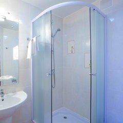Гостиница AMAKS Сити ванная