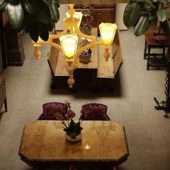 Отель Grand Hotel d'Orléans Франция, Тулуза - 2 отзыва об отеле, цены и фото номеров - забронировать отель Grand Hotel d'Orléans онлайн интерьер отеля фото 3