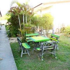Отель OYO 282 Baan Nat Таиланд, Пхукет - отзывы, цены и фото номеров - забронировать отель OYO 282 Baan Nat онлайн фото 3