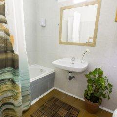 Отель Málaga Inn ванная