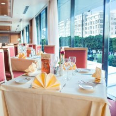 Hotel Africa in Tunis, Tunisia from 64$, photos, reviews - zenhotels.com meals photo 3