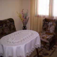 Отель Sunny Home Relax Guest House Бургас спа