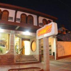 Hotel Turis Сан-Рафаэль