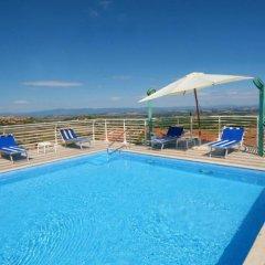 Hotel President Кьянчиано Терме бассейн фото 3
