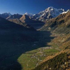 Mont Blanc Hotel Village фото 10