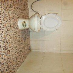 Отель Tavan Ecologic Homestay Вьетнам, Шапа - отзывы, цены и фото номеров - забронировать отель Tavan Ecologic Homestay онлайн ванная