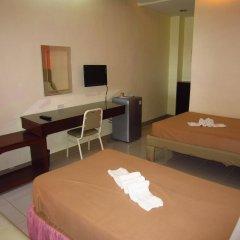 Отель John Mig Hotel Филиппины, Лапу-Лапу - отзывы, цены и фото номеров - забронировать отель John Mig Hotel онлайн удобства в номере
