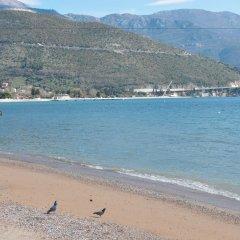 Отель Oaza Черногория, Будва - 8 отзывов об отеле, цены и фото номеров - забронировать отель Oaza онлайн пляж