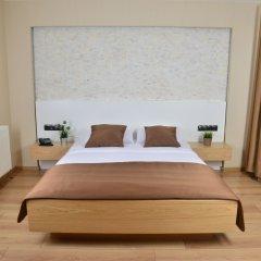 Отель Inan Kardesler Bungalow Motel комната для гостей фото 2