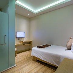 Отель Crest Resort & Pool Villas удобства в номере фото 2