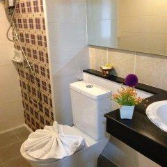 Home 8 By Athome Hotel ванная