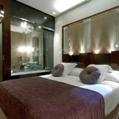 Отель Vincci Palace Hotel Испания, Валенсия - отзывы, цены и фото номеров - забронировать отель Vincci Palace Hotel онлайн комната для гостей фото 2