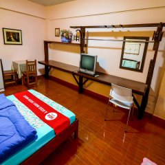 Отель NIDA Rooms Min Buri 6 Floating Market комната для гостей фото 5