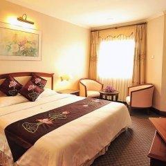 Отель Heritage Halong Халонг комната для гостей фото 2