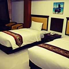 Отель Aya Place Таиланд, Паттайя - отзывы, цены и фото номеров - забронировать отель Aya Place онлайн комната для гостей фото 3