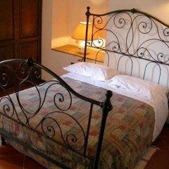 Отель A La Casa Dei Potenti Италия, Сан-Джиминьяно - отзывы, цены и фото номеров - забронировать отель A La Casa Dei Potenti онлайн комната для гостей фото 4