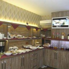 Comfort Elite Hotel Sultanahmet питание фото 2
