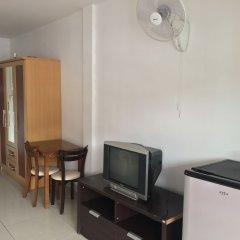 Jomtien Hostel Паттайя удобства в номере