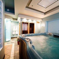 Отель Motel Autosole бассейн
