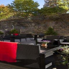 Отель Spar Hotel Majorna Швеция, Гётеборг - отзывы, цены и фото номеров - забронировать отель Spar Hotel Majorna онлайн питание фото 2