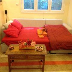 Апартаменты Cosy Studio South Athens' Suburbs, Voula комната для гостей фото 2