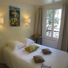 Hotel Eldorado Париж комната для гостей фото 2