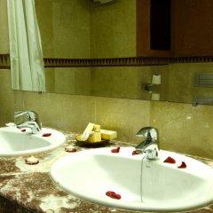 Отель Prince De Paris Марокко, Касабланка - отзывы, цены и фото номеров - забронировать отель Prince De Paris онлайн ванная