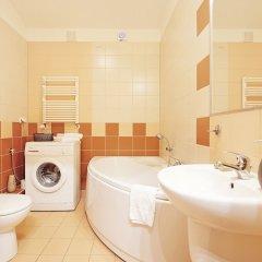 Отель Little Home - Napoli Сопот ванная фото 2