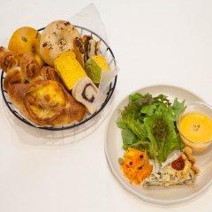 APA Hotel Nishiazabu питание фото 3