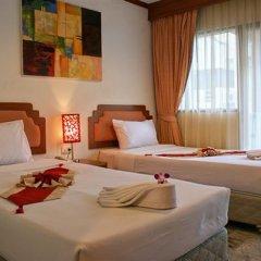 Отель Paradise Resortel Phuket комната для гостей фото 5