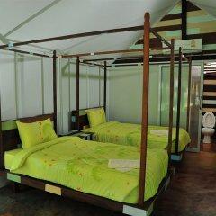 Отель Buritara Resort And Spa Таиланд, Бангкок - отзывы, цены и фото номеров - забронировать отель Buritara Resort And Spa онлайн комната для гостей