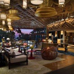 Hotel Indigo Bali Seminyak Beach интерьер отеля
