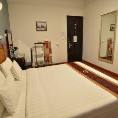 A25 Hotel - 96 Hai Ba Trung комната для гостей