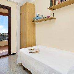 Отель Villa Maer Бланес комната для гостей фото 5