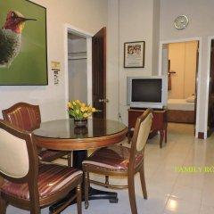 Отель Dao Diamond Hotel Филиппины, Тагбиларан - отзывы, цены и фото номеров - забронировать отель Dao Diamond Hotel онлайн комната для гостей фото 5
