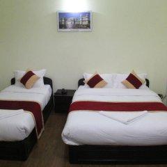 Отель Choice Hotels Непал, Катманду - отзывы, цены и фото номеров - забронировать отель Choice Hotels онлайн комната для гостей фото 3