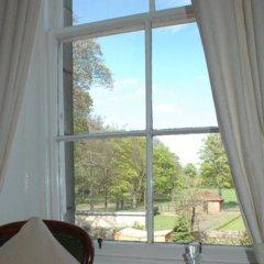 Отель Bonnington Guest House Великобритания, Эдинбург - отзывы, цены и фото номеров - забронировать отель Bonnington Guest House онлайн комната для гостей фото 5