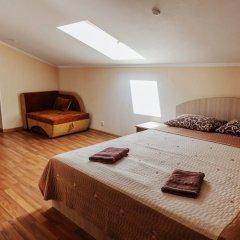 Гостиница Azovrest комната для гостей фото 3