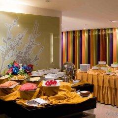 Отель Gold Orchid Bangkok питание фото 2