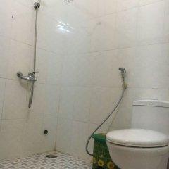 Coc Coc Hostel Далат ванная