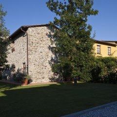 Отель Antico Casale Сарцана спа фото 2