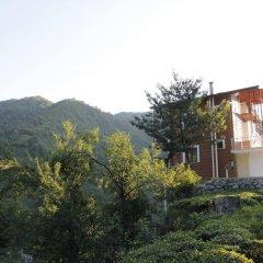 Manzara Butik Otel Турция, Чамлыхемшин - отзывы, цены и фото номеров - забронировать отель Manzara Butik Otel онлайн приотельная территория