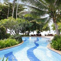 Отель Baan Chaweng Beach Resort & Spa детские мероприятия фото 2