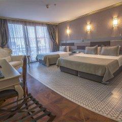 Babillon Hotel Spa & Restaurant Турция, Ризе - отзывы, цены и фото номеров - забронировать отель Babillon Hotel Spa & Restaurant онлайн комната для гостей фото 2